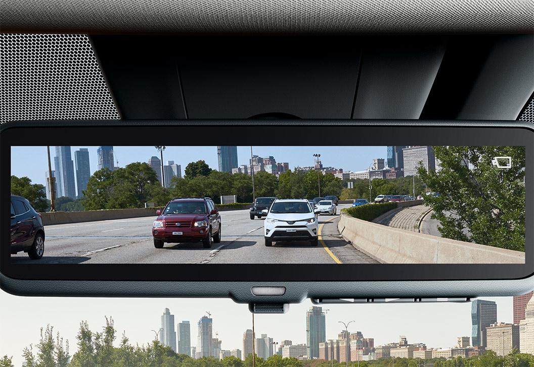 Smart-View-Mirror