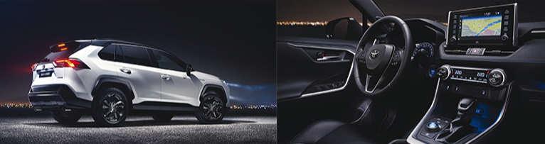 Der neue Toyota RAV4